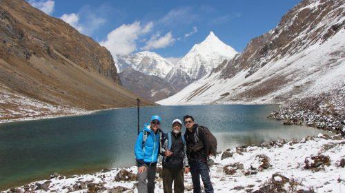 lakes-bhutan